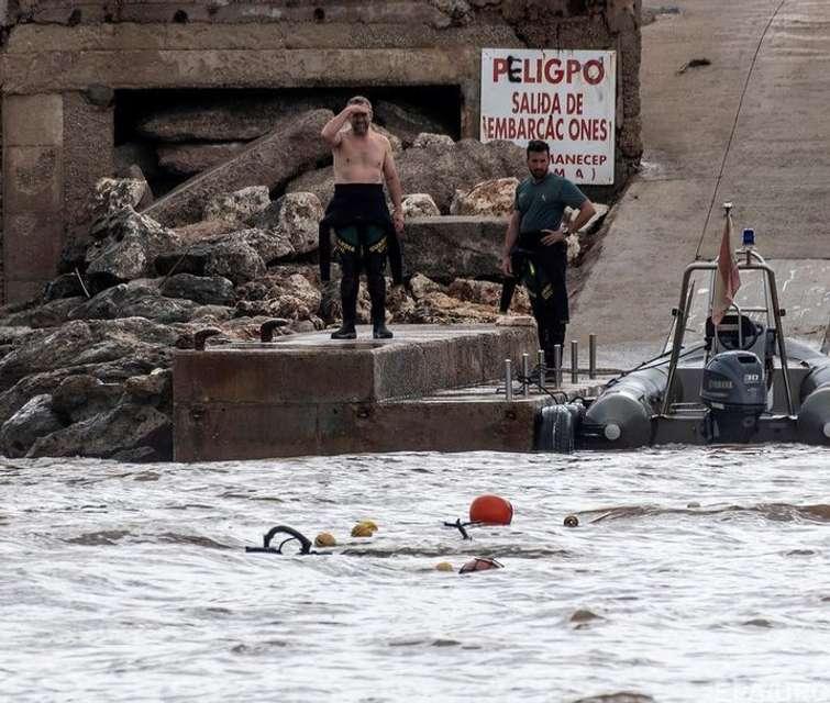 Повінь на Майорці: серед жертв — двоє британських туристів