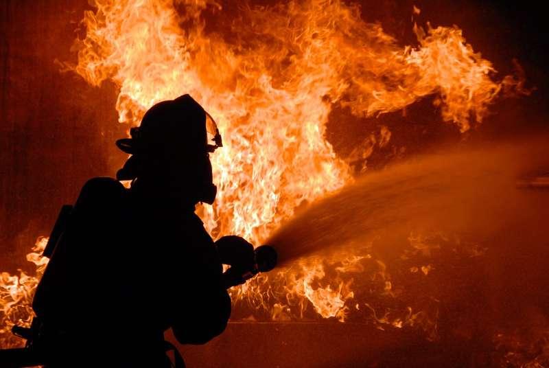 Наймасштабніші пожежі на складах боєприпасів в Україні