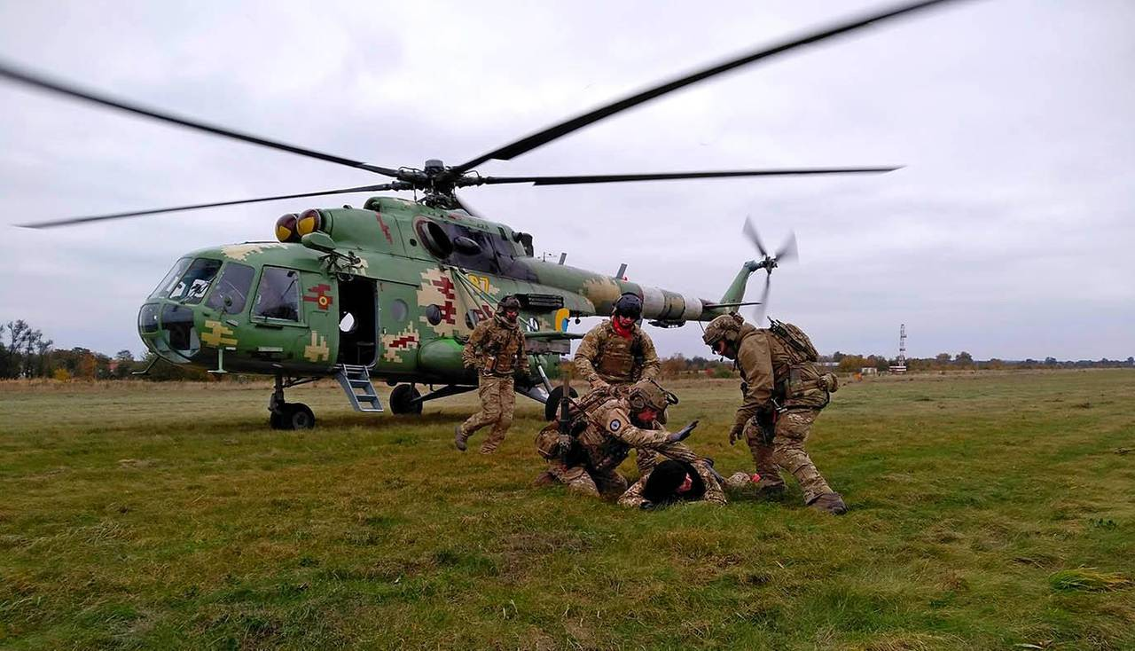 Чисте небо-2018: як проходять масштабні військові навчання (фоторепортаж)