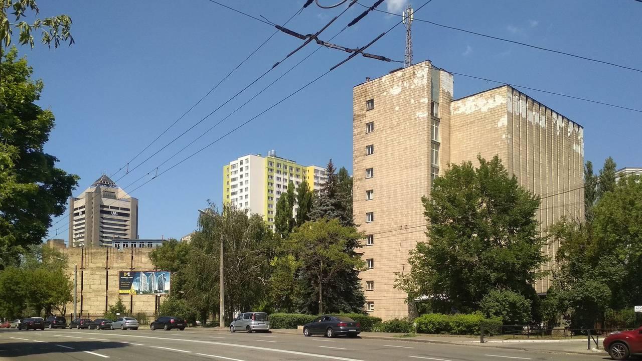 У столиці назвуть вулицю іменем відомого українського режисера