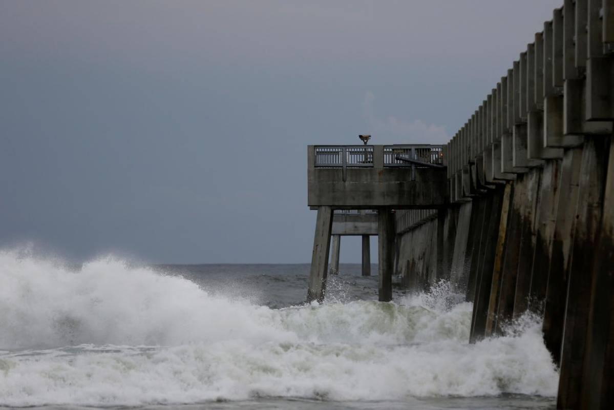 Ураган Майкл у США уже забрав більше десяти життів