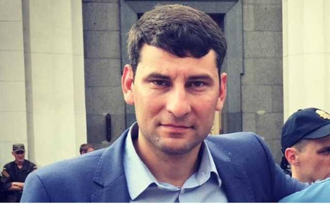 З автопарку соратника Саакашвілі зняли арешт