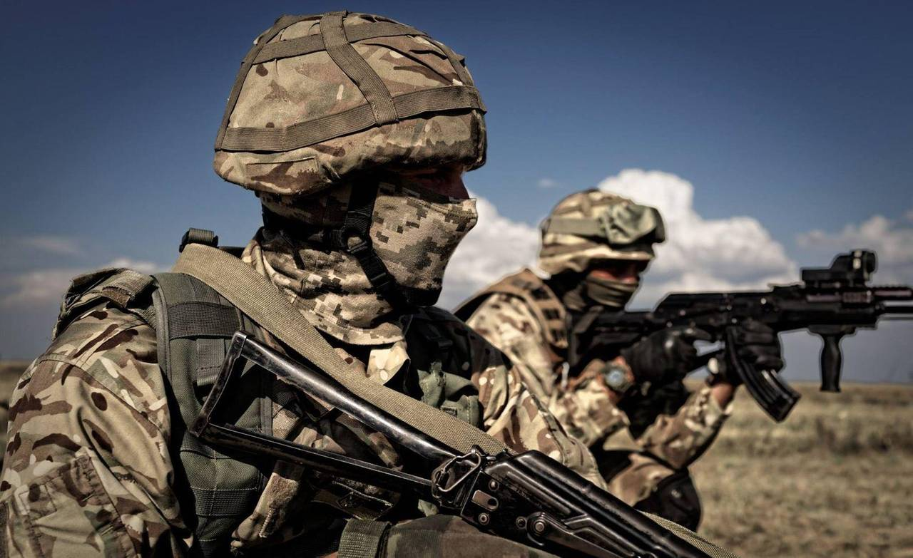 Бойовики відповіли за наші втрати — двох окупантів знищено, шістьох поранено