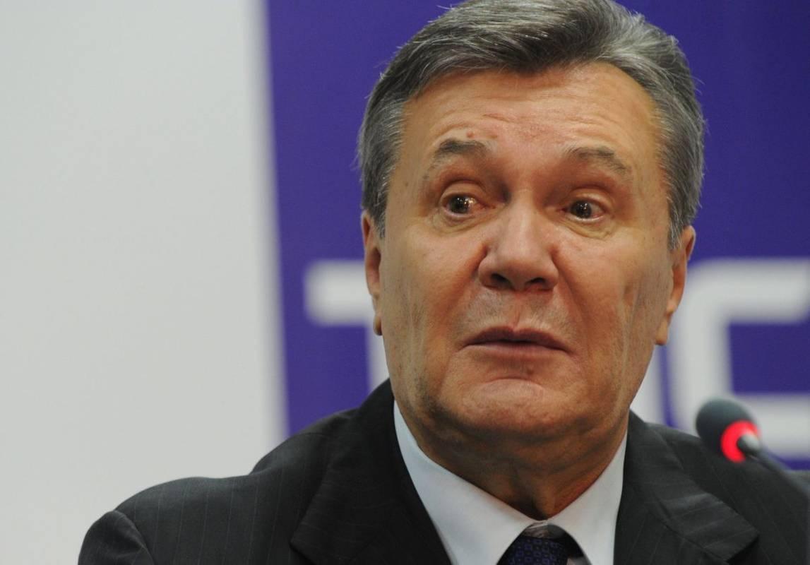 Справа про держзраду: Янукович днями має виступити з останнім словом
