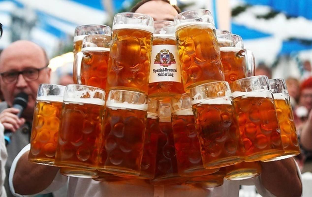 Хороші новини для тих, хто любить пиво: учені виявили його корисні властивості
