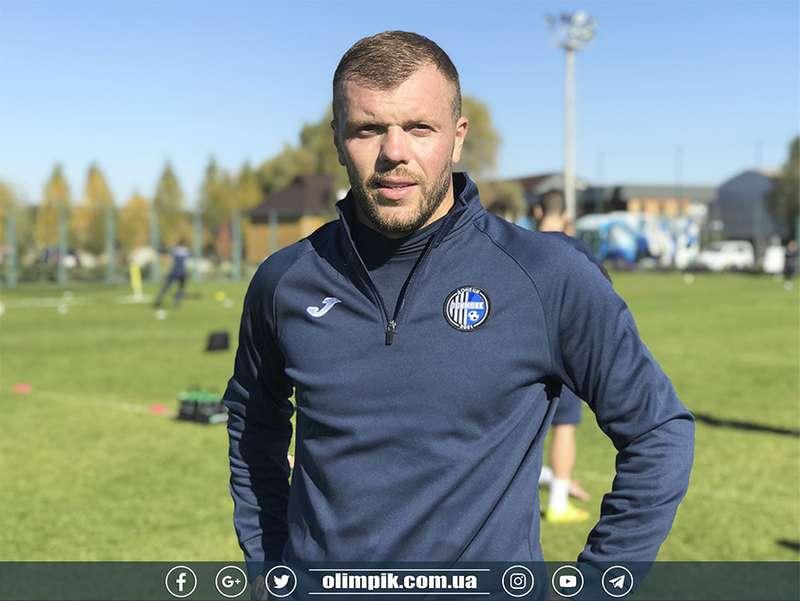 Новачком донецького клубу став гравець, який відмовився виходити у футболці на підтримку АТОшників