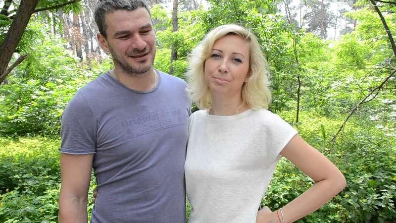 Тоня Матвієнко і Арсен Мірзоян відпочивають у Європі (фото)