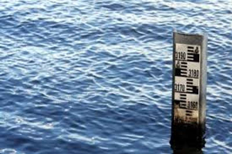 Рівень моря може підвищитися на 15 метрів
