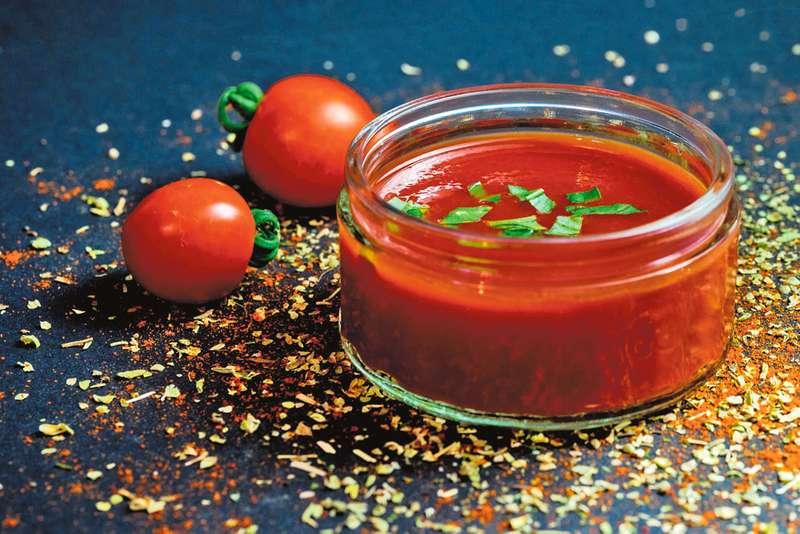 Харчова добавка у кетчупі може викликати загострення дерматитів та астми, - експерт