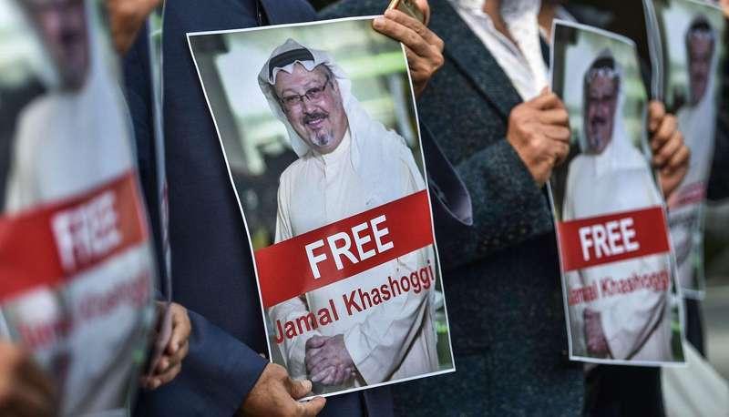 Жахіття у консульстві: Туреччина заявила, що має докази вбивства саудівського журналіста