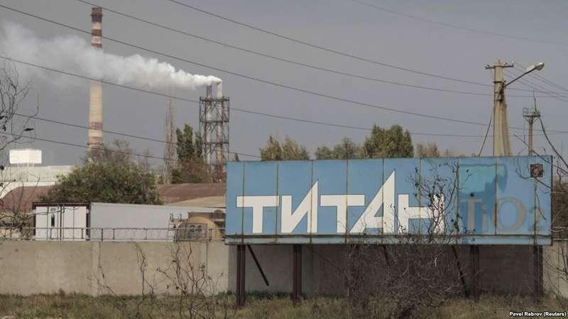 Кремлівський посіпака каже, що жителям Армянська погано через хронічні захворювання