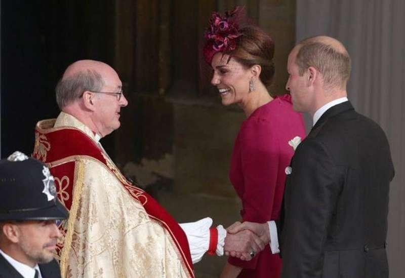 Королівське весілля: принцеса Євгенія вийшла заміж (фото)