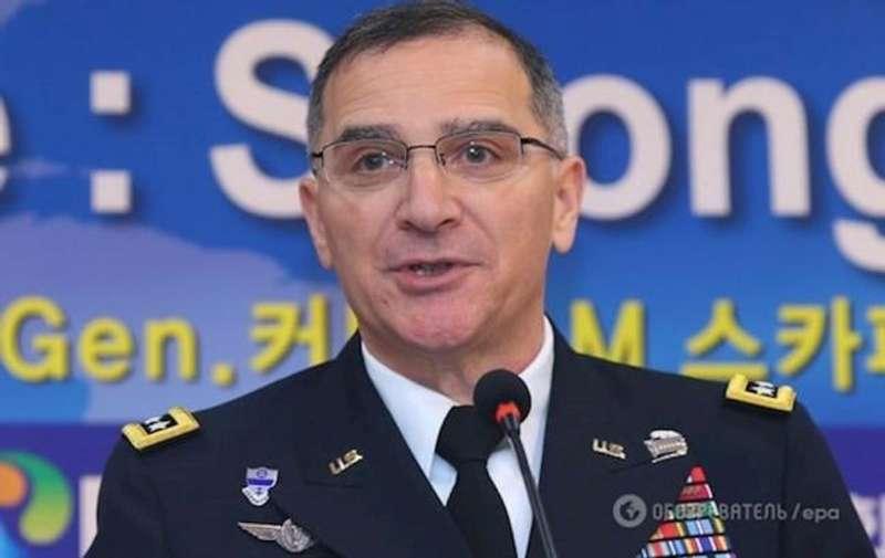 У НАТО заявили про готовність протистояти російській загрозі в Атлантиці