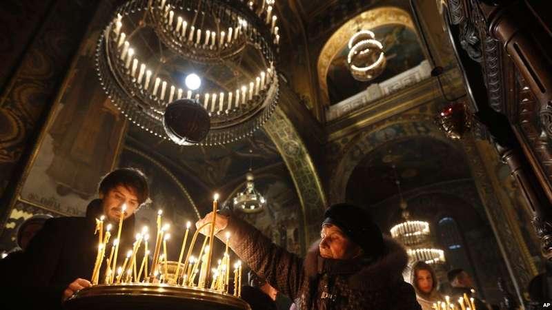 УПЦ МП має найбільше право скористатись рішенням Константинопольського патріархату - архімандрит Кирило