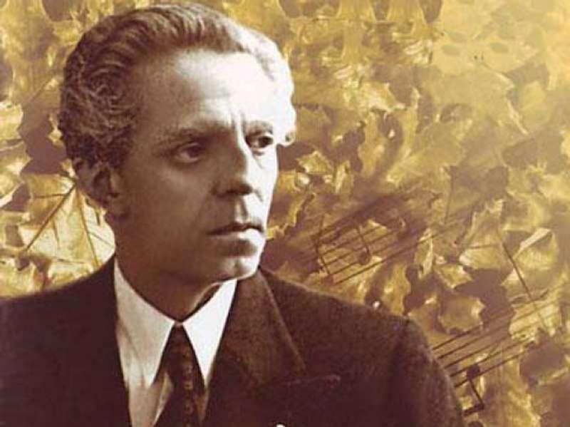 Спалені партитури: до 130-річчя українського композитора Василя Барвінського