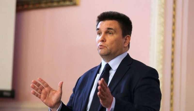 Клімкін пояснив Сіярто користь від розміщення 128-ї бригади біля кордону з Угорщиною