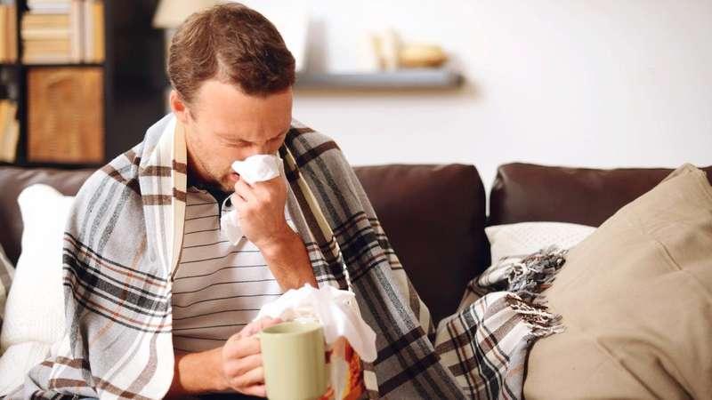 Епідеміологназвала просту процедуру,яка знижує ризик захворіти на грип та інші інфекційні недуги