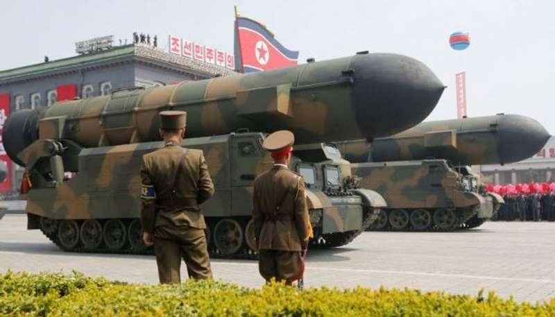 КНДР відмовилася надати США список ядерних об'єктів - ЗМІ
