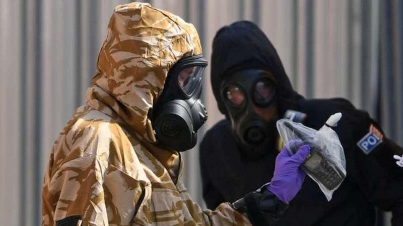 Євросоюз посилить санкції за використання хімічної зброї