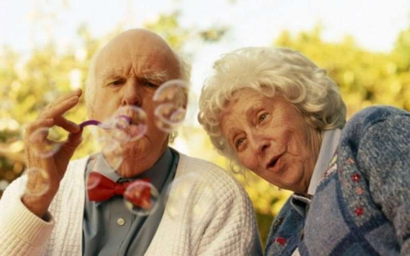 Секрет довголіття залежить від статі, твердять дослідники