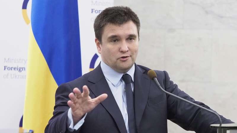 """В Угорщині не буде """"уповноваженого по Закарпаттю"""", - Клімкін"""