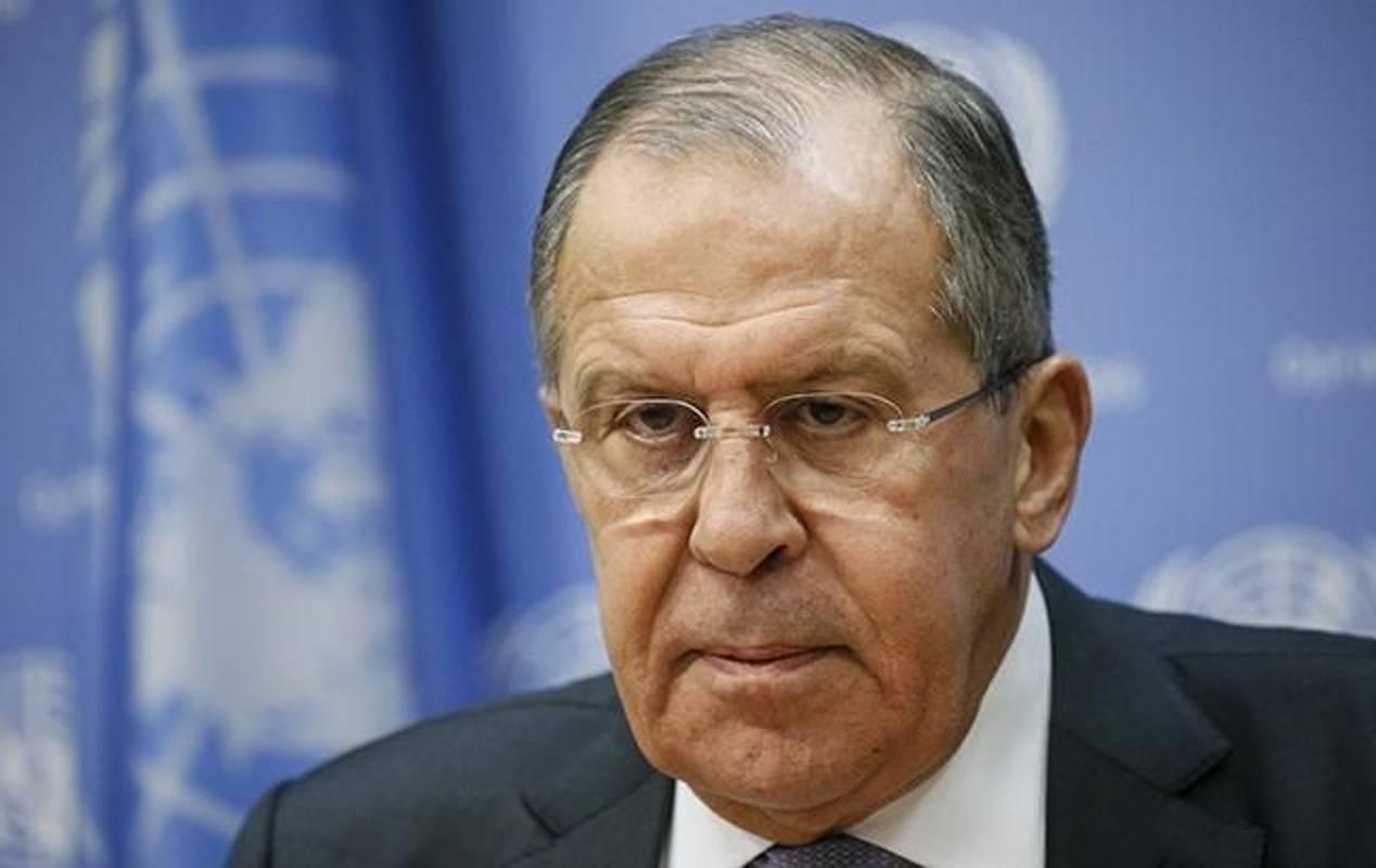 Росія готова покинути Раду Європи, - Лавров