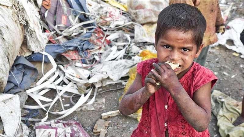 Понад 2 мільйони дітей страждають від голоду в Ємені