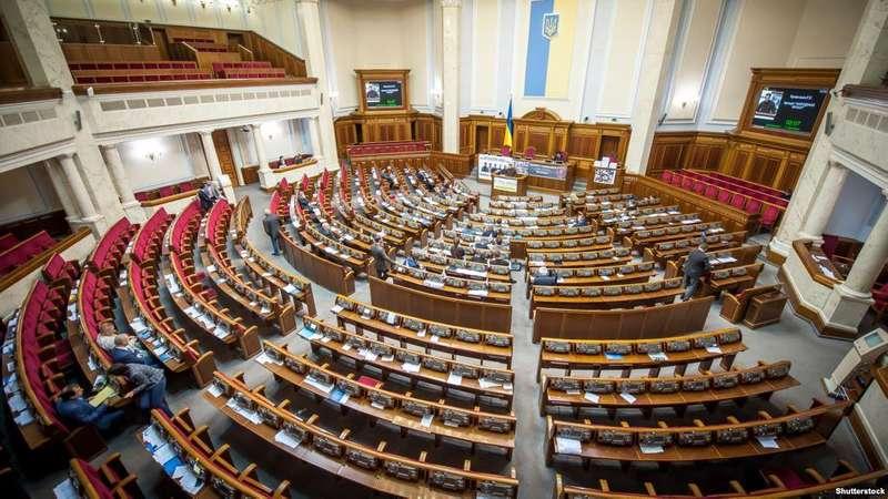 Керівник охорони Ляшка і колишній військовий - нові депутати Верховної Ради