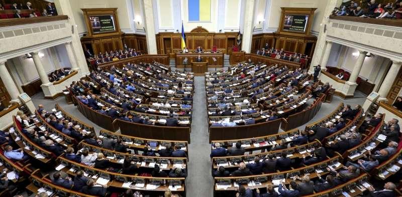 Парламент сьогодні розгляне зняття недоторканності з Вілкула і Колєснікова