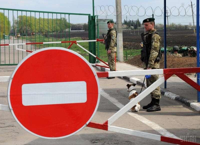 За незаконний в'їзд до України росіянам загрожує ув'язнення. Рада внесла зміни до ККУ