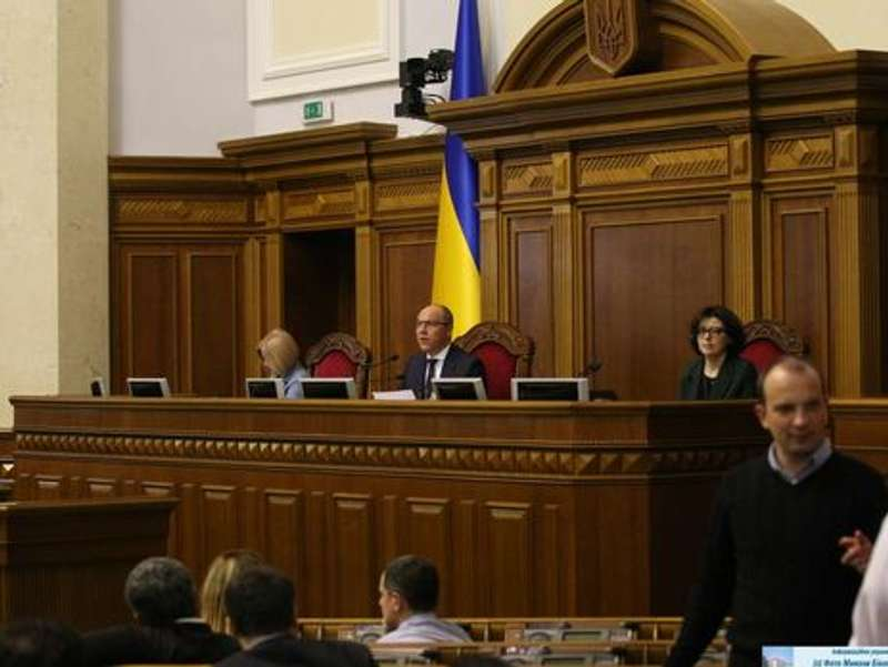 Рада не змогла виділити грошей на кіберзахист виборів