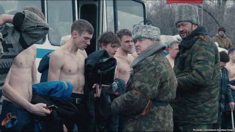 Фільм Лозниці Донбас вийшов в український прокат
