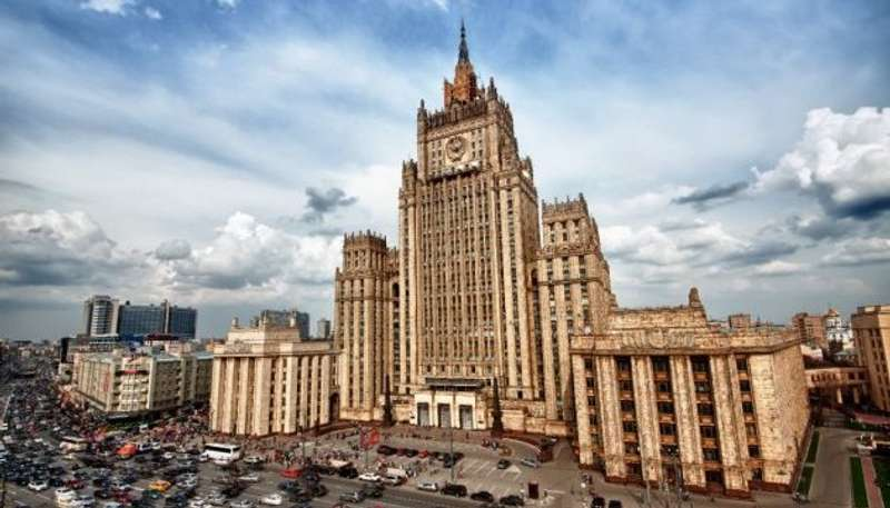 Кремль звинуватив США в умисному знищенні ядерної договірної бази