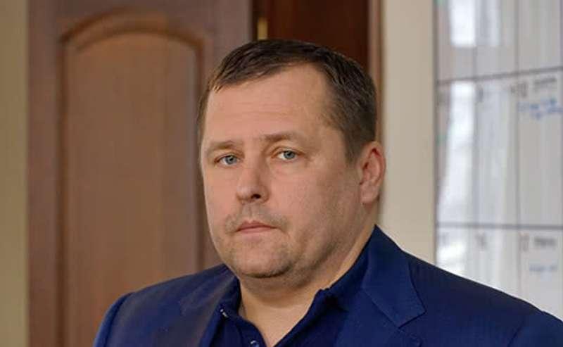 МВС надало державну охорону міському голові Дніпра, що побоюється замаху