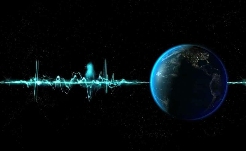 Фахівці NASA шукатимуть позаземні цивілізації у новий спосіб