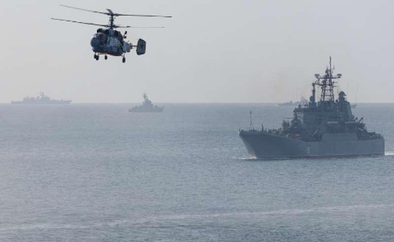 Російська агресія в Азовському морі може спричинити новий конфлікт у Європі, – Європарламент