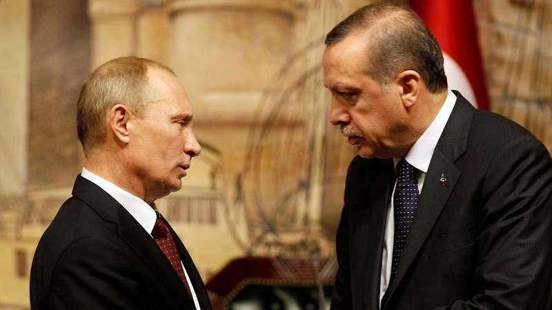 Ердоган проведе переговори з Путіним щодо звільнення 90 українських політв'язнів