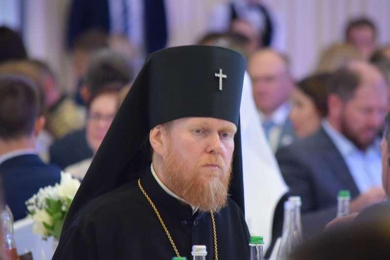 Андріївська церква буде представництвом Вселенського патріархату, - Зоря