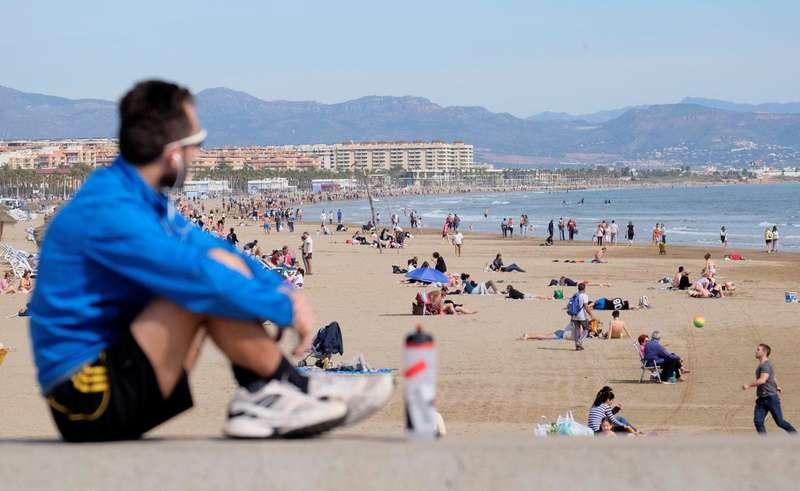 Дослідники з'ясували, де торік найбільше заробили на туристах