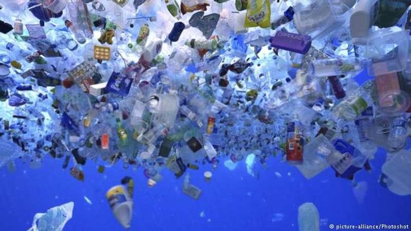 У Євросоюзі зробили крок до заборони одноразових пластикових виробів