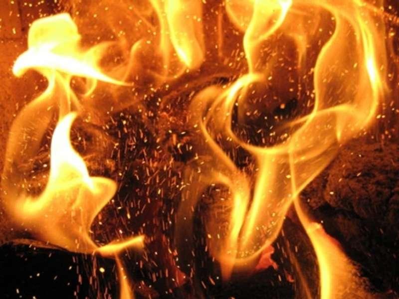 У приватному будинку на Київщині сталася пожежа: загинули двоє дітей і дорослий