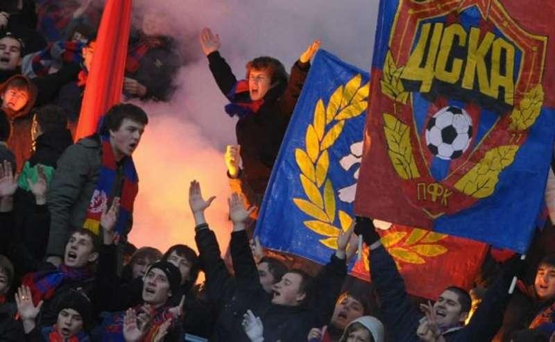 Біля футбольного стадіону у Римі порізали росіянина