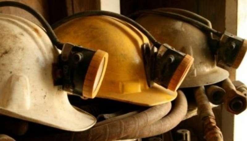 Страйк шахтарів: шостий день під землею
