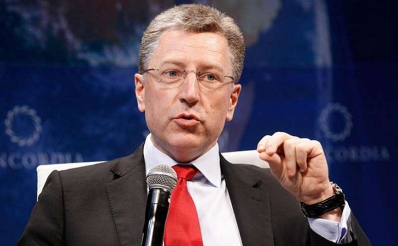 Волкер прокоментував підвищення ціни на газ в Україні
