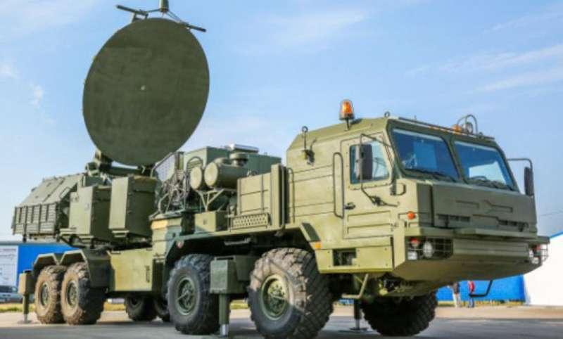 Росія розмістила у Калінінграді новітні комплекси радіоелектронної боротьби