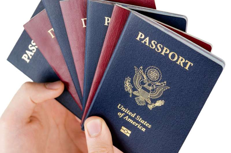 Подвійне і множинне громадянство: досвід інших країн