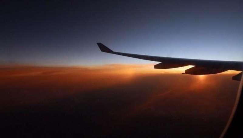 В Індонезії розбився Boeing 737:на борту було 189 осіб