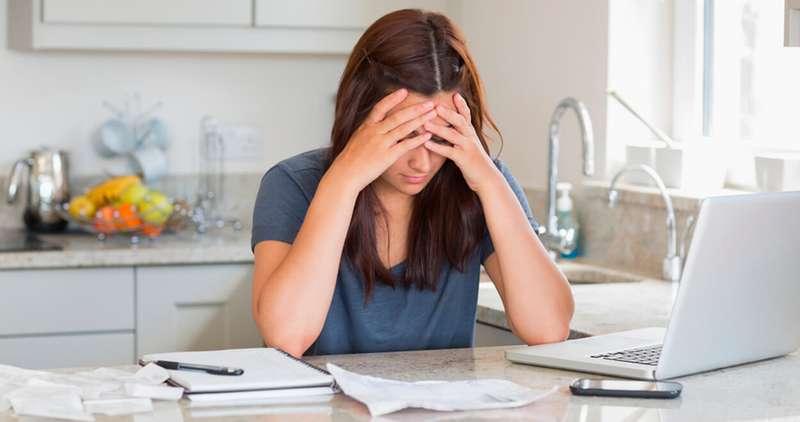 Стрес провокує зменшення розміру мозку і погіршення пам'яті
