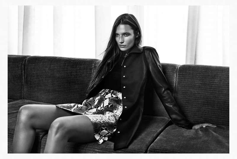 Українка Кейт Андервуд знялась у рекламіChristian Dior (відео)