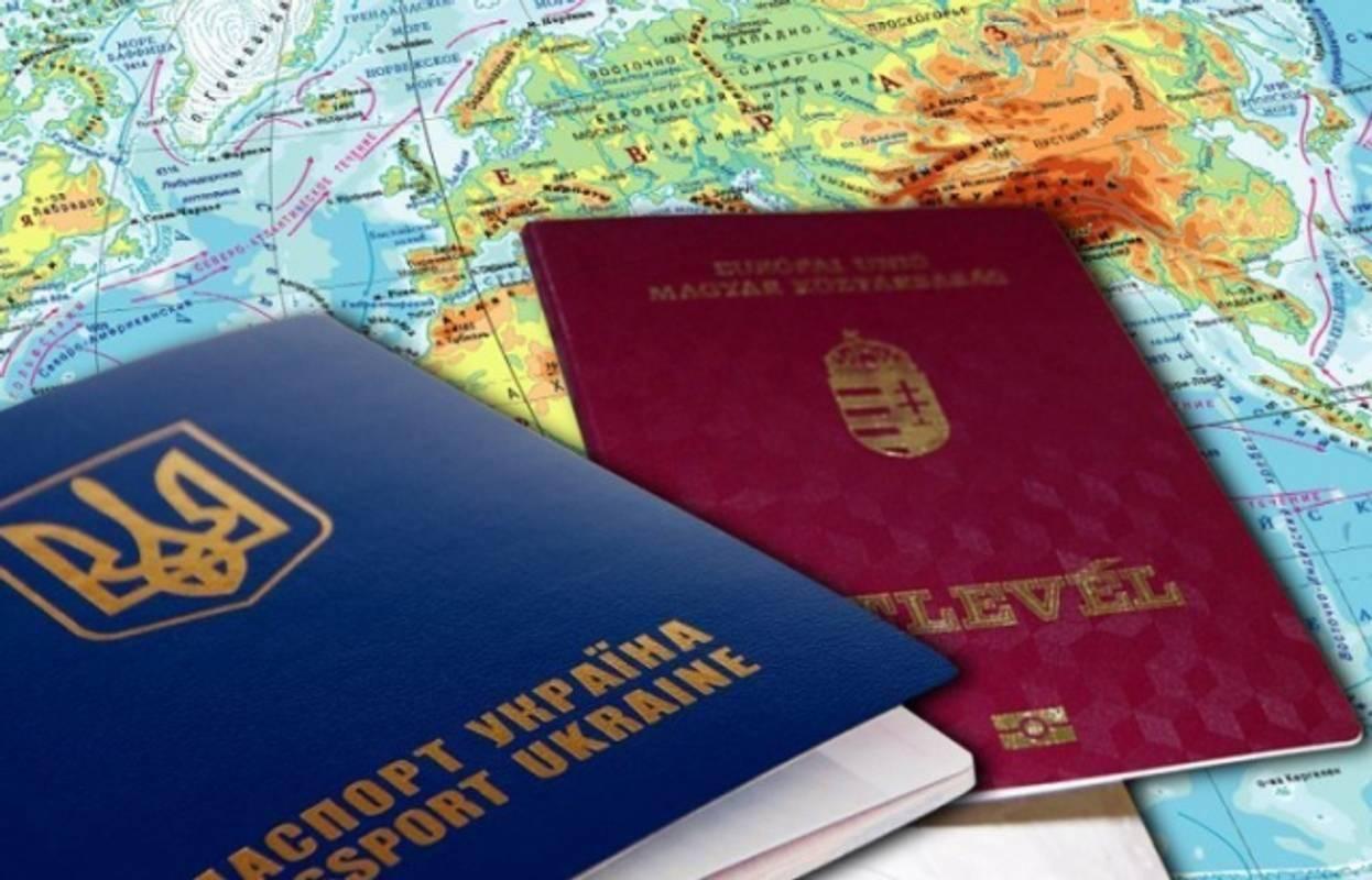 Подвійне громадянство: за і проти